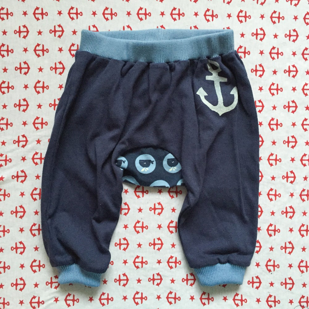 Image of Snug Sailor trackpants 00