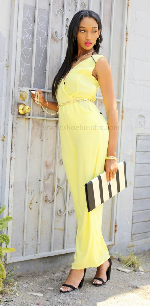 "Image of ""GRACE"" Jumpsuit"