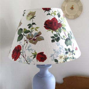 Image of Fothergay Coolie Lampshade