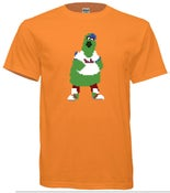 Image of Pixelated Phillie Phanatic