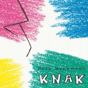 Image of Knak - Cassette