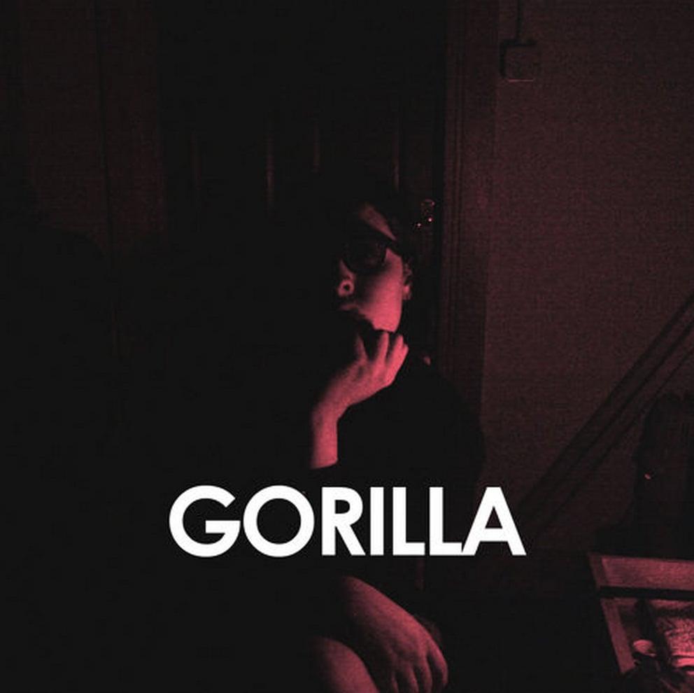 Image of Gorilla LP