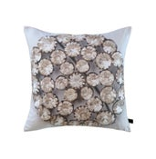 Image of DIAMANTE THROW PILLOW