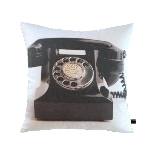 Image of PHONE THROW PILLOW