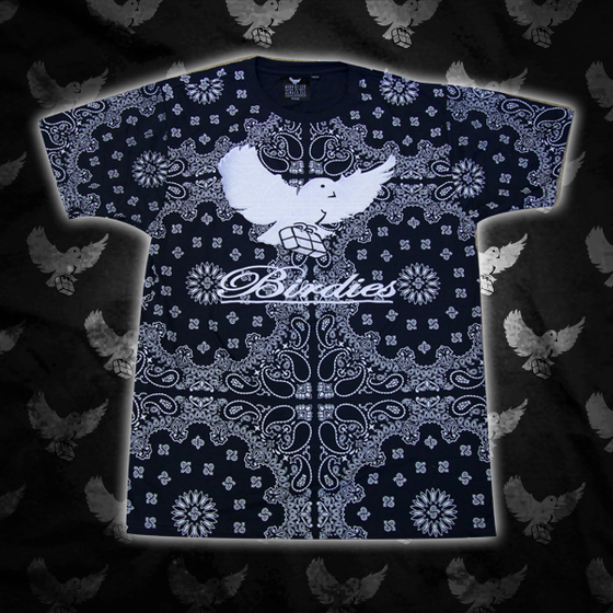Image of Bandana T Shirt