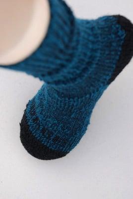 Image of Kids Gumboot Sock - 2 Pairs -