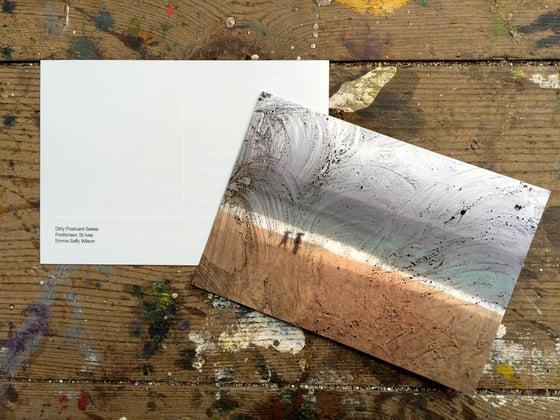 Image of Dirty Postcard - Rain