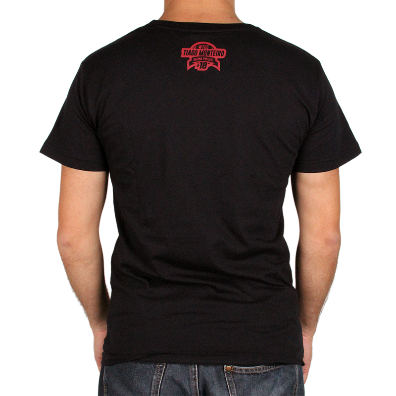 """Image of COLLECTION Men´s """"Lifestyle""""  T-Shirt"""