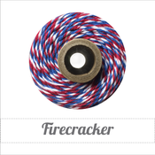 Image of Firecracker Twine Spool