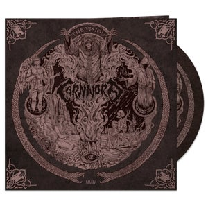 Image of The Vision CD