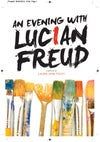 An Evening with Lucian Freud