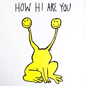 Image of HOW HI ARE YOU