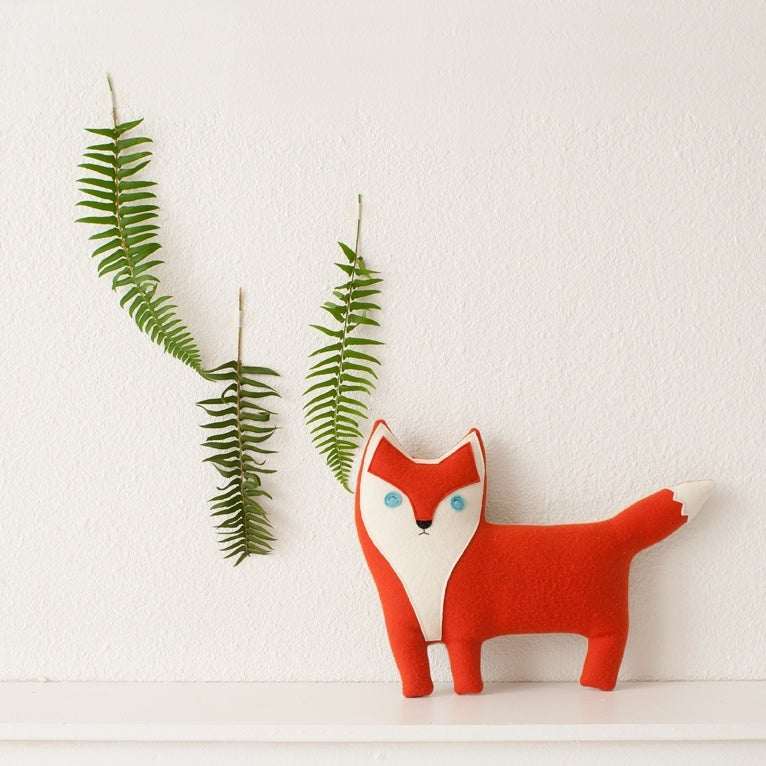 Image of the Fox