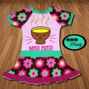 Image of **SOLD OUT**Miso Cute Twirl Dress - size 18/24m