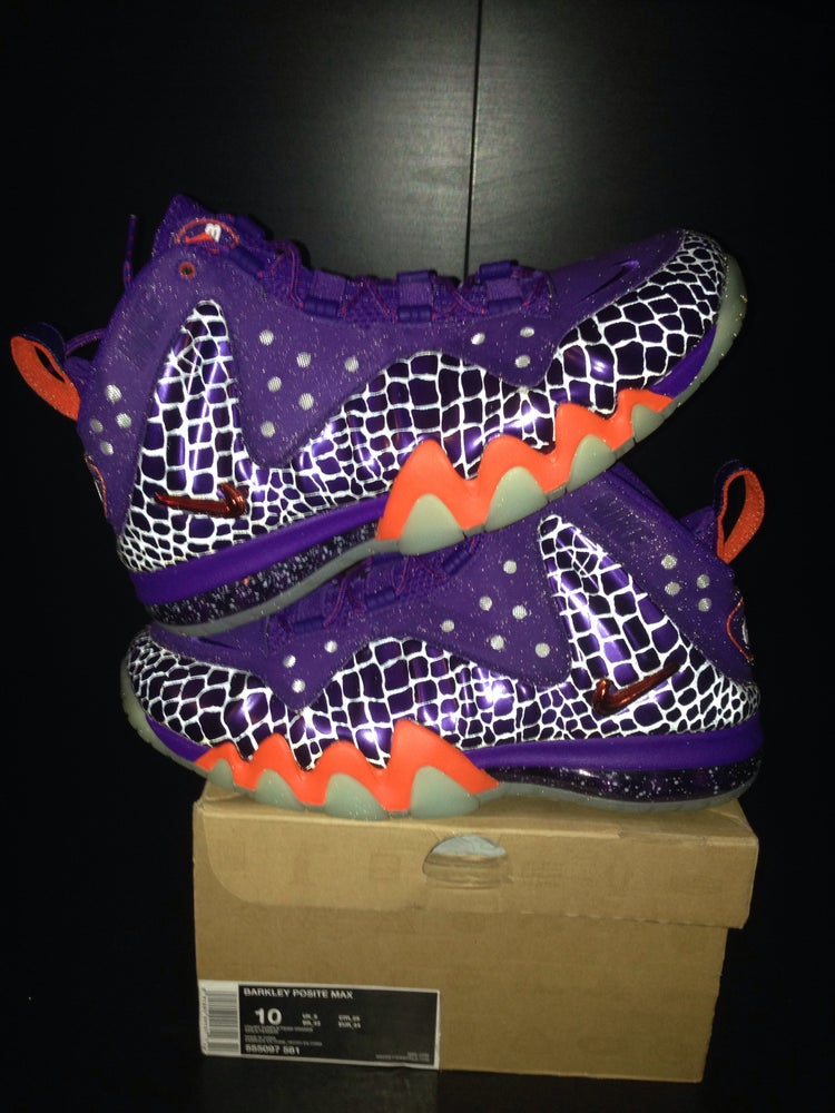 "Image of Barkley Posite Max ""Phoenix"""