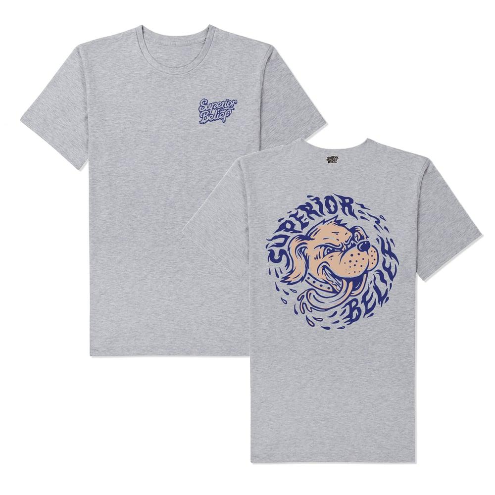 Image of Dog Life T-Shirt