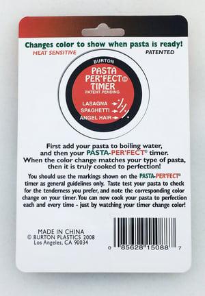 Image of Pasta Per'fect