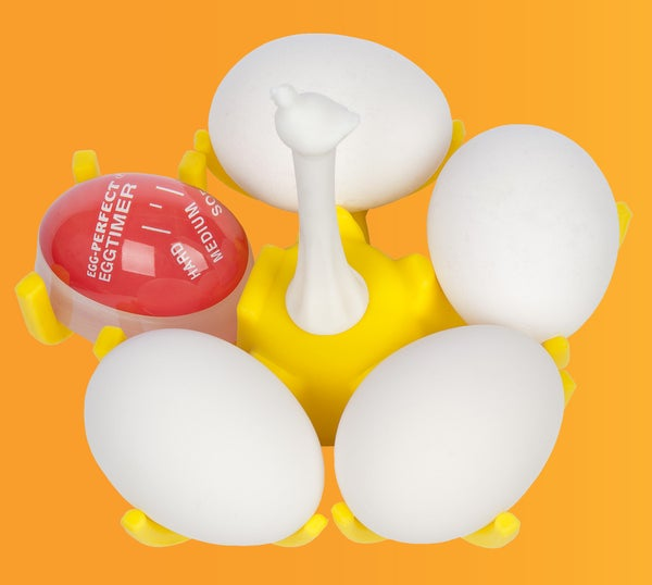 Image of Egg Per'fect Egg Caddy