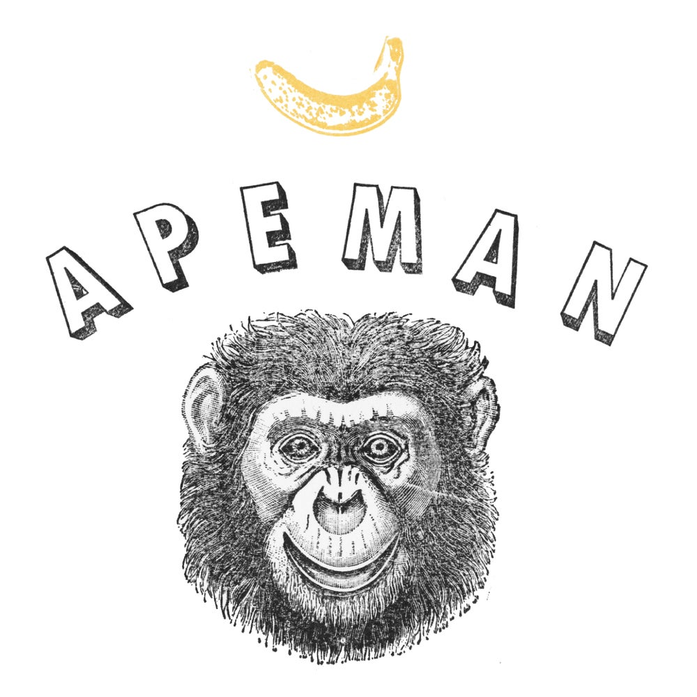 Image of Apeman - Banana I