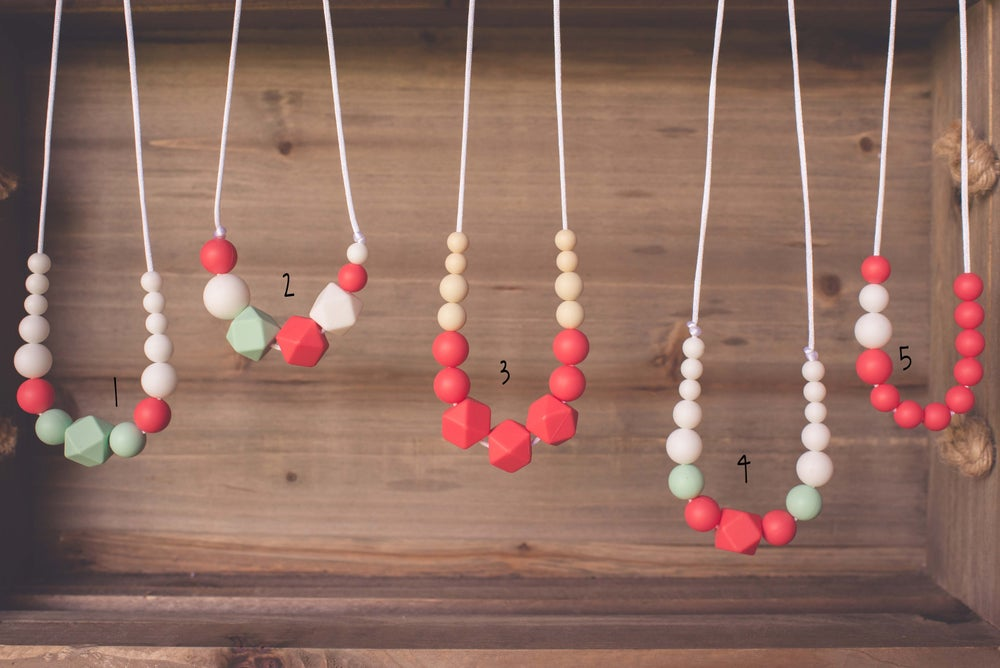 Image of { coral collection }