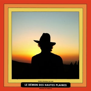 Image of Domotic - Le Démon des Hautes Plaines