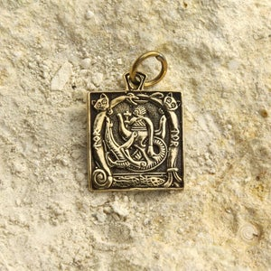 Image of Teiwaz Rune