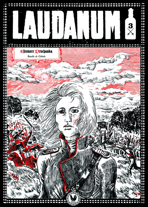 Image of Laudanum 3