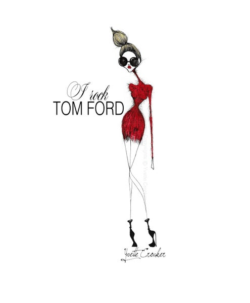Image of TOM FORD