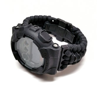 Image of Blackout Paracord