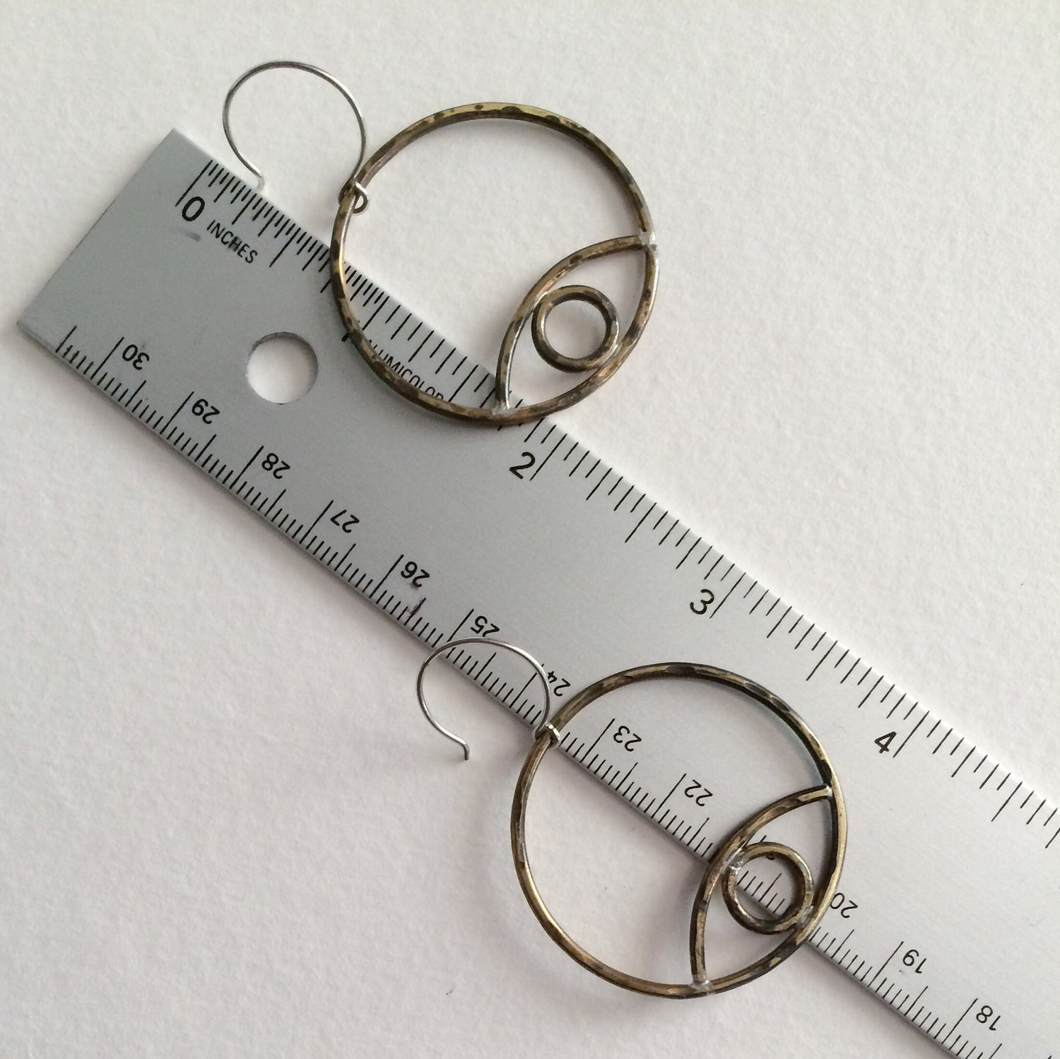 Image of Good Eye Earrings