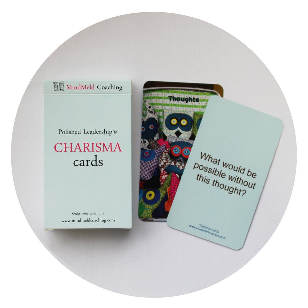 Image of Charisma Cards