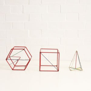 Image of Geometric shapes
