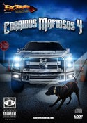 Image of Corridos Mafiosos 4 - DVD