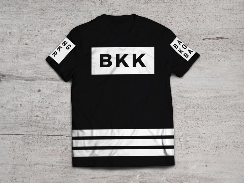 Image of BKK T-Shirt