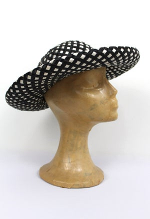 Image of VINTAGE HAT 1
