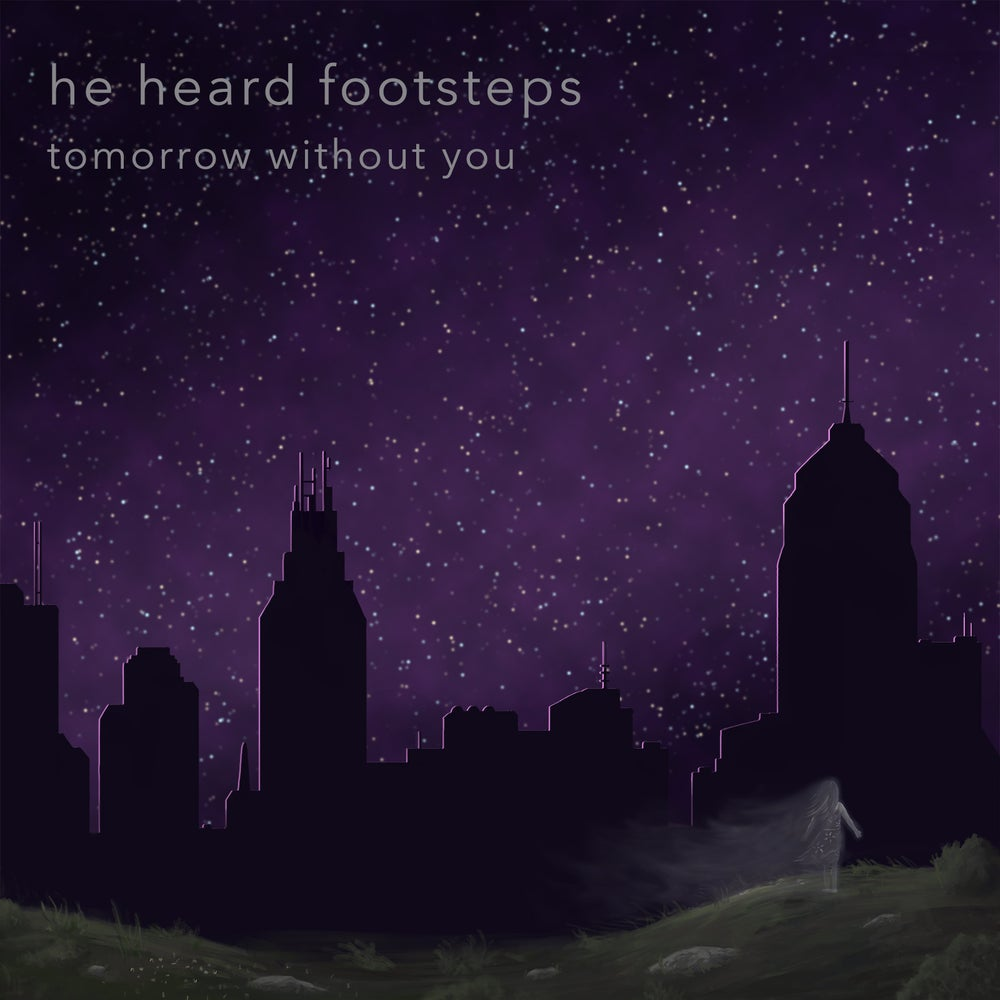 Image of Tomorrow Without You CD
