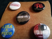 Image of Badges