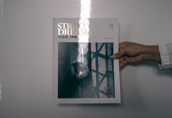 Image of SDM Issue .006 (Digital Copy)