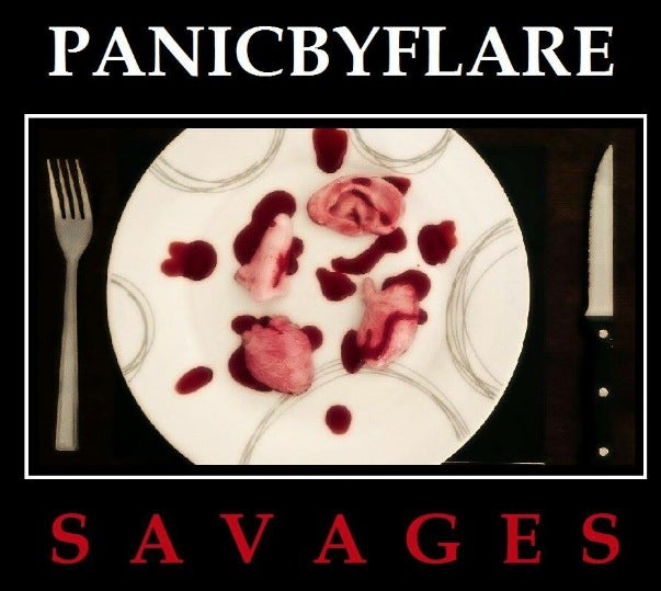 Image of Savages EP