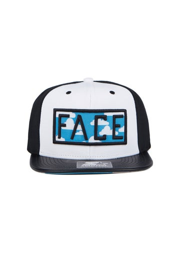 Image of FACESB009