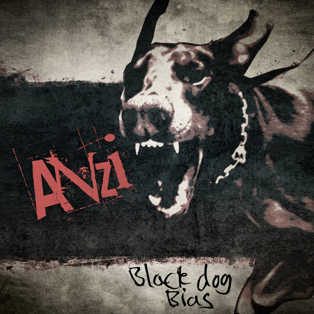 Image of Black Dog Bias  - Audio CD (2015) FREE SHIPPING ACROSS THE EUROPE