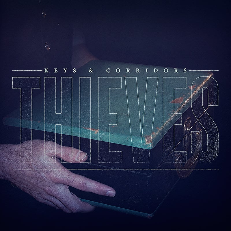 Image of 'Thieves' EP (Physical Copy)