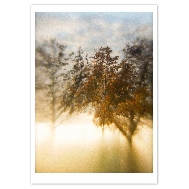 Image of Photo Card AUTUMN