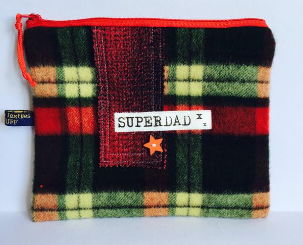 Image of SUPERDAD Man Bag