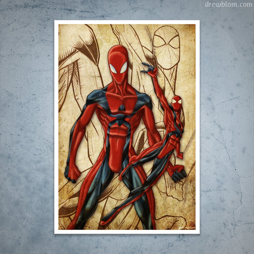 Image of Spidey
