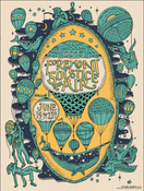 Image of Fremont Solstice Fair 2015 Poster