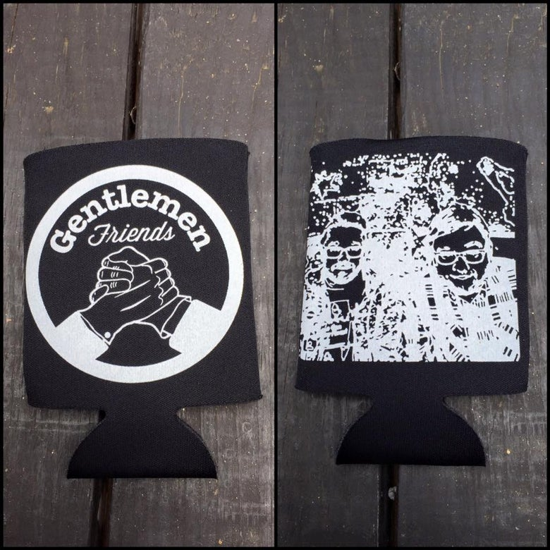 Image of KOOZIE - Gentlemen Friend Records