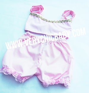 Image of Princess Inspired Bloomkini