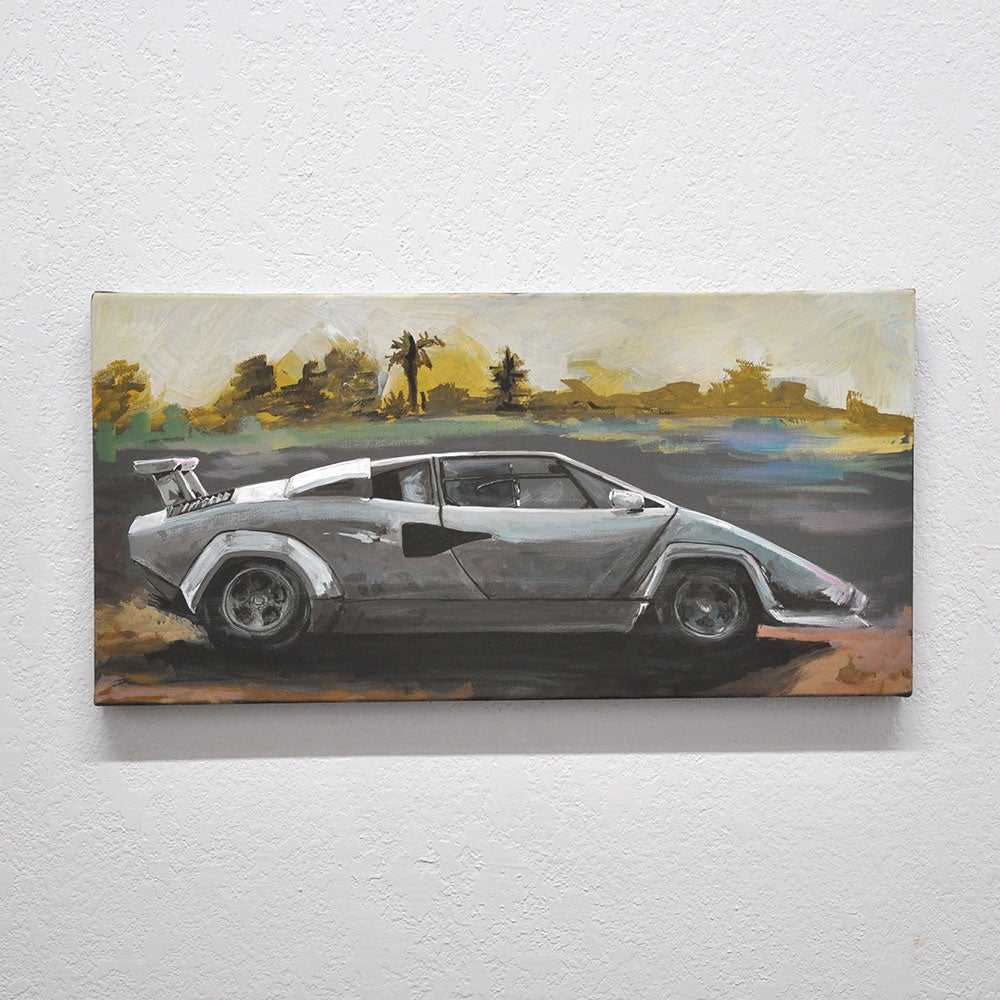 Image of Countach