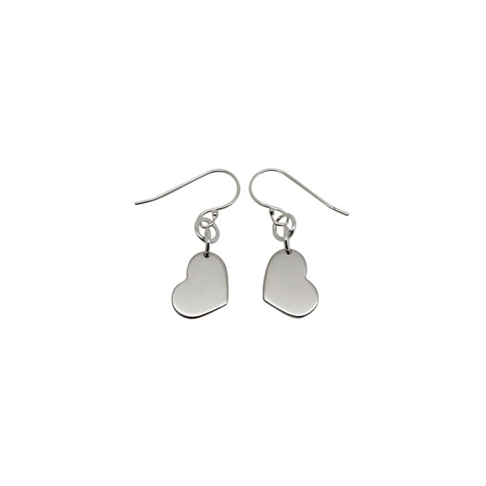 "Image of ""LITTLE HEART"" EARRINGS"